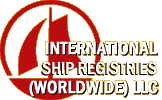 International Ship Registries (Worldwide) LLC Logo